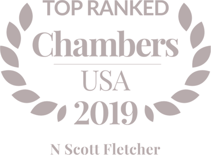 Top Ranked by Chambers USA 2019